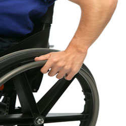 Adapted Equipment and Accessibility